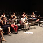 Seminario de Carmen Correa - Docente FAE