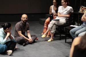 Seminario de Carmen Correa - Docentes FAE
