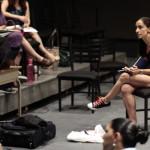 Seminario de Carmen Correa - Maestra Carmen Correa